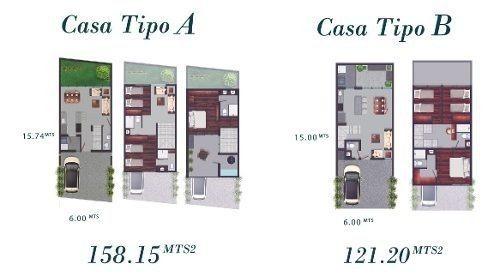 casa en venta en zapopan - pórtica