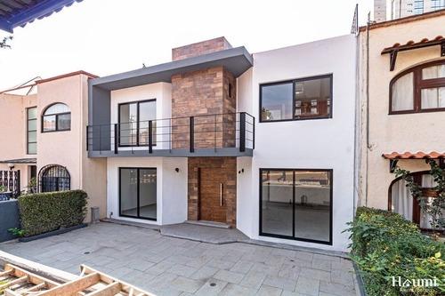 casa en venta en zavaleta