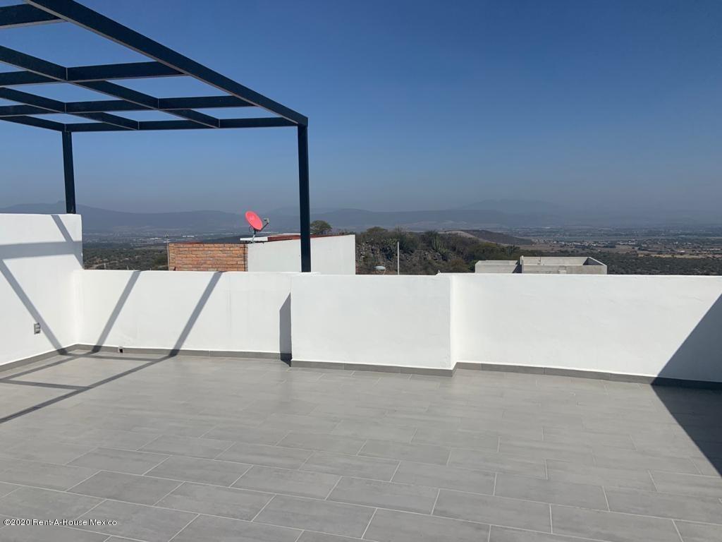 casa en venta en zibata, el marques, rah-mx-20-1120