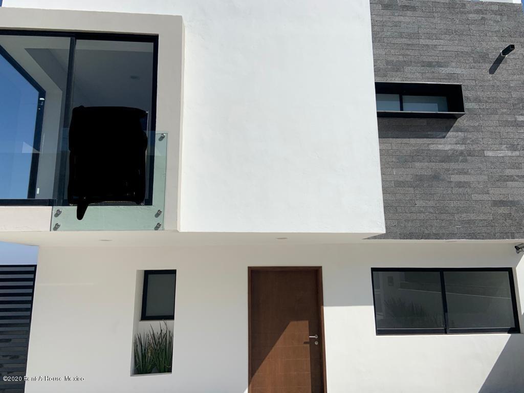 casa en venta en zibata, el marques, rah-mx-20-1150