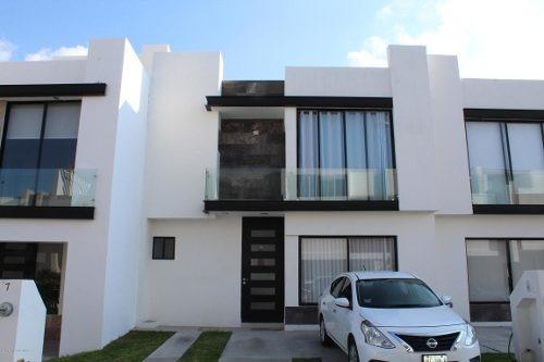 casa en venta en zibata, el marques, rah-mx-20-673
