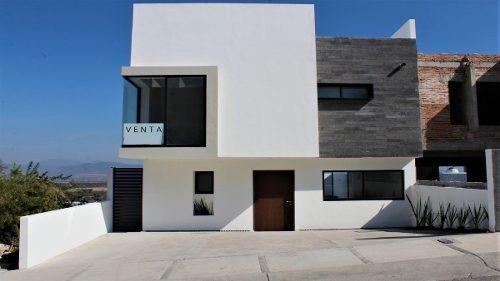 casa en venta en zibata (pitahayas)