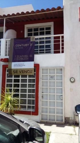 casa en venta en zona amaneceres residencial tlaquepaque jal.