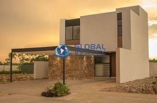 casa en venta en zona de alta plusvalía cv-4514