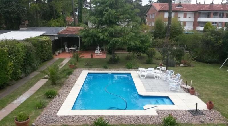 casa en venta en zona residencial. -ref:457
