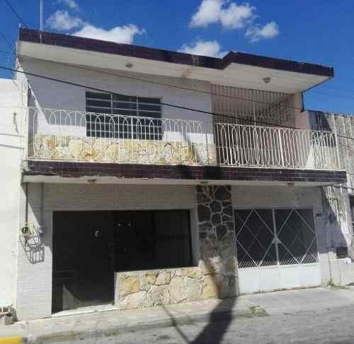 casa en venta en zona tradicional del centro de la cd. de mérida
