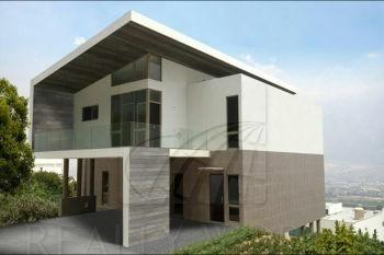 casa en venta en zona valle poniente, monterrey