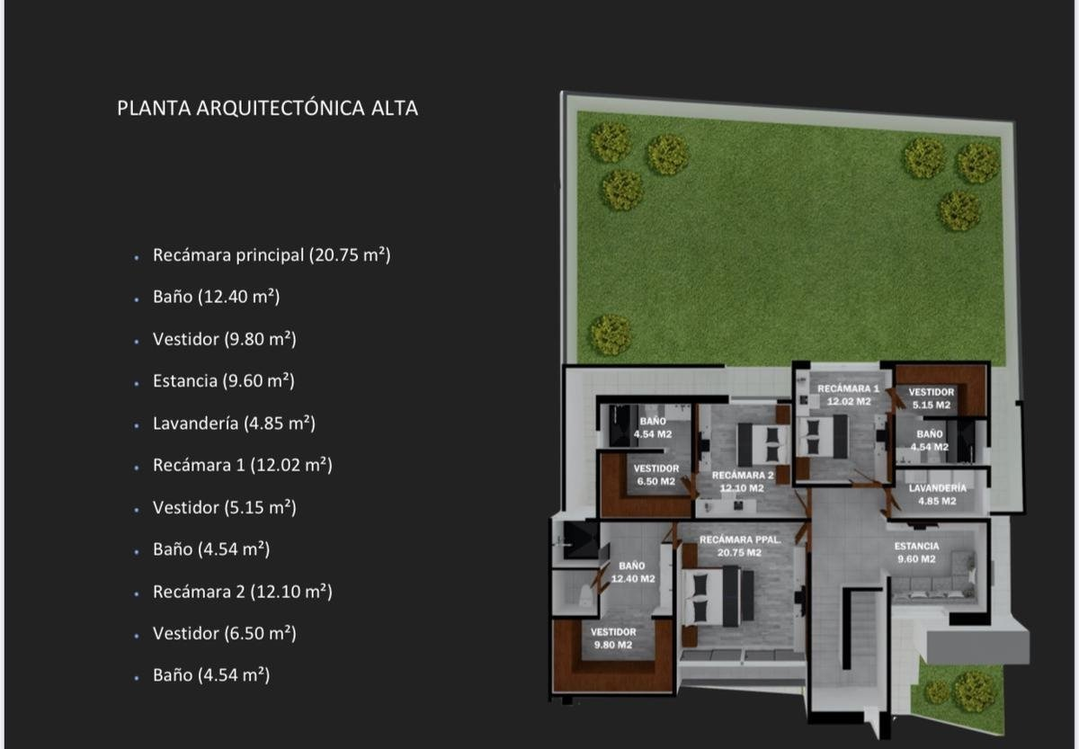 casa en venta en  zona valle - san pedro garza garcia (ljgc)