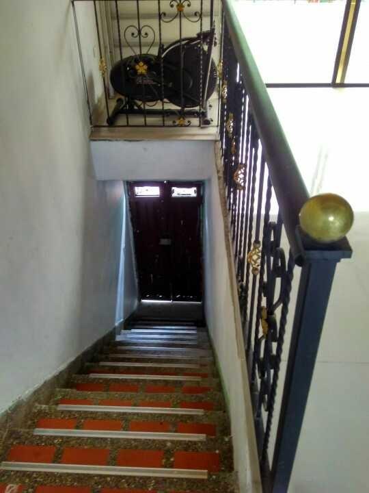casa en venta entre aranjuez y san cayetano