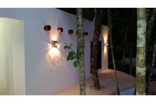 casa en venta especial para airbnb ubicada en fraccionamiento ecologico