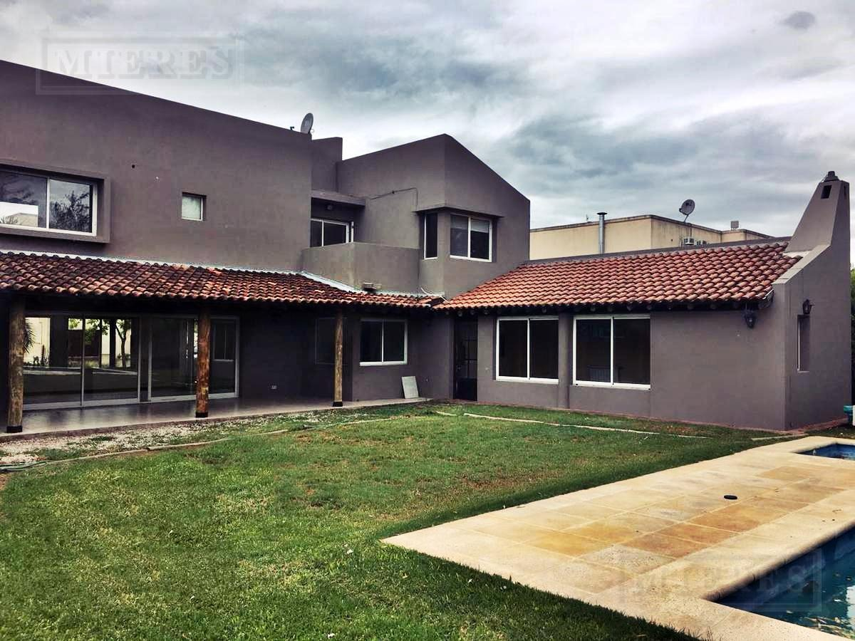 casa en venta estilo moderno en san isidro labrador, villanueva