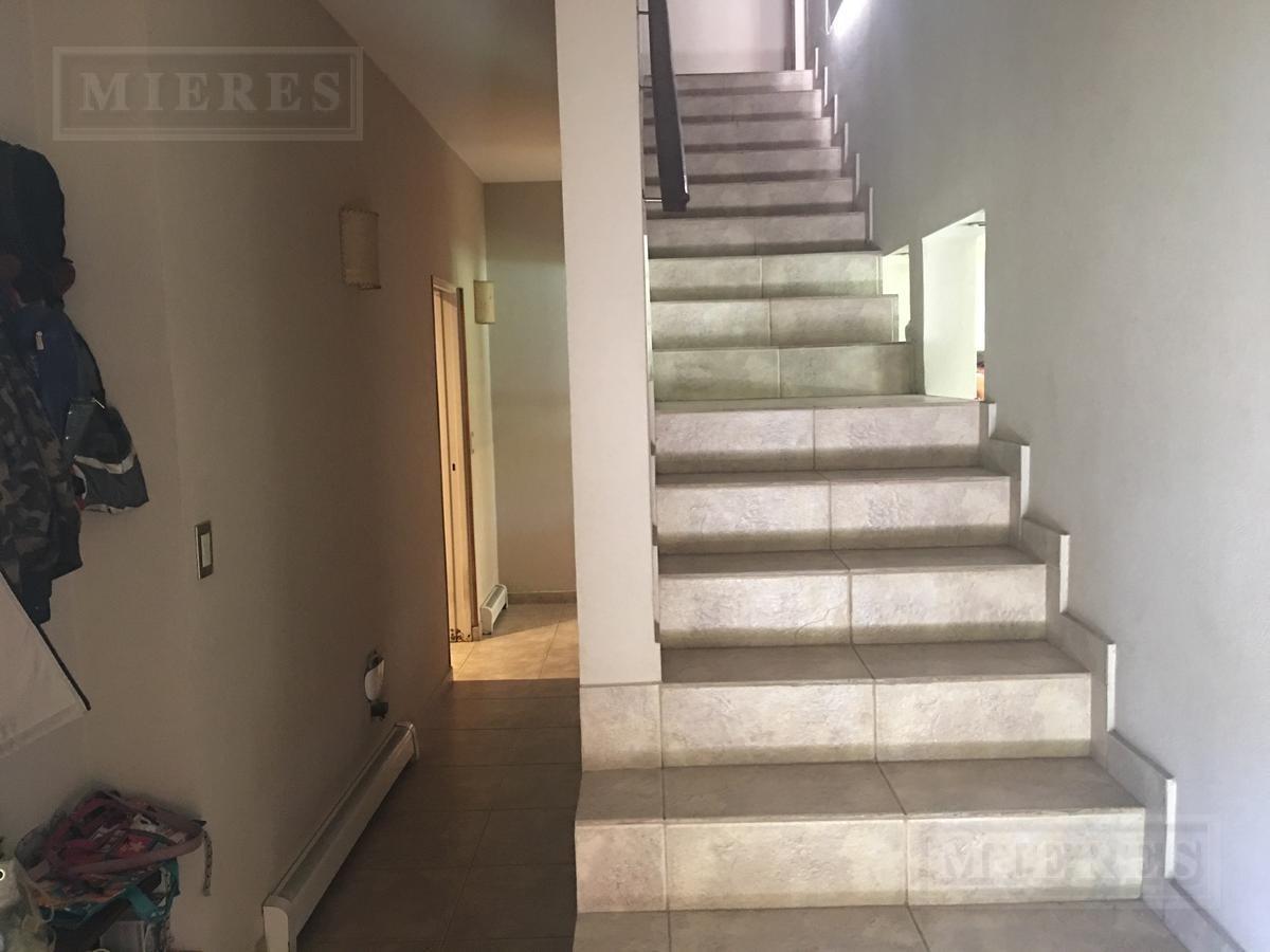 casa en venta estilo moderno en santa catalina - apto crédito
