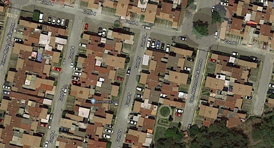 casa en venta exclusiva zona tultitlan
