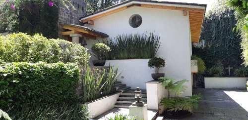 casa en venta, farallon / jardines del pedregal