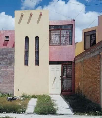 casa en venta fracc hacienda de jacarandas