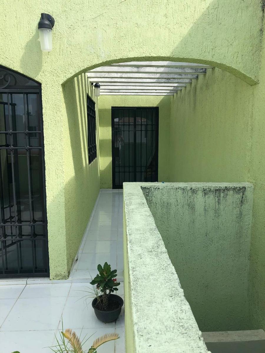 casa en venta fracc los arcos merida yuc folio vicv-8005