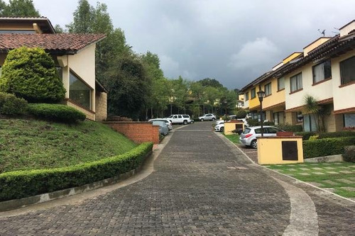 casa en venta, fracc. residencial, magdalena contreras