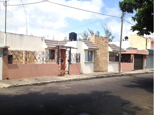 casa en venta fracc tampiquera