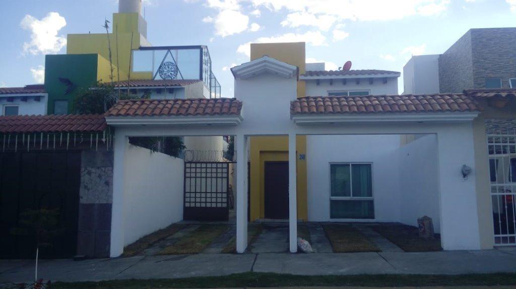 casa en venta, fraccionamienta  bonanza, metepec