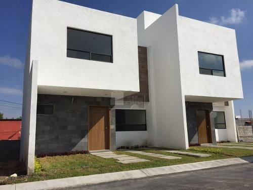 casa en venta fraccionamiento los cipreses juriquilla