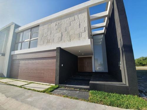 casa en venta fraccionamiento palmas green