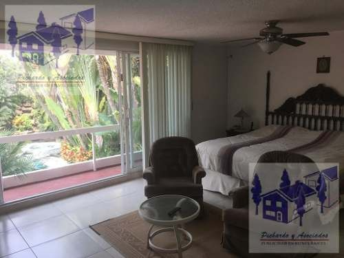 casa en venta  fraccionamiento rancho tetela en cuernavaca morelos