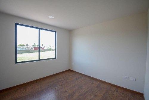 casa en venta / fraccionamiento residencial cerca de cu, puebla