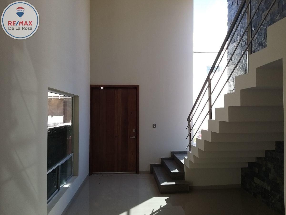 casa en venta fraccionamiento residencial la nogalera