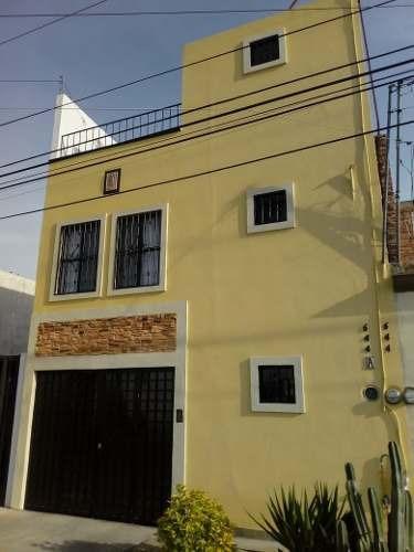 casa en venta, fraccionamiento villa teresa, nte. ags.