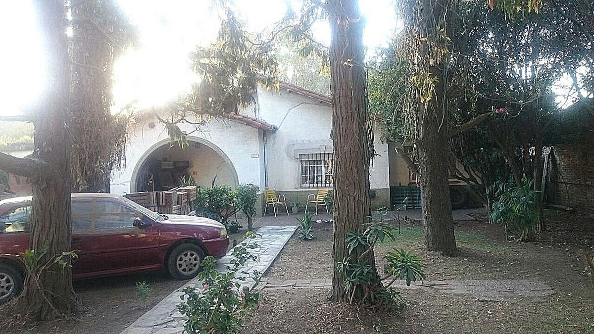 casa en venta - francisco alvarez - (ref.1941)