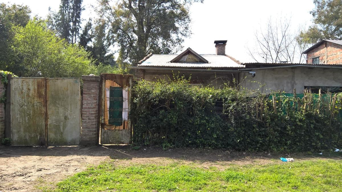 casa en venta - francisco alvarez - (ref.2026)