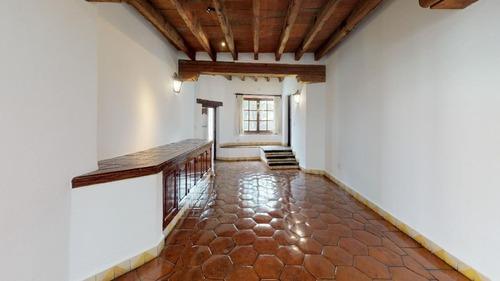 casa en venta, francisco sosa / barrio santa catarina