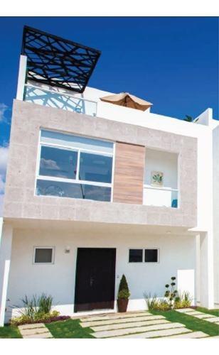 casa en venta, fray junipero serra con roof garden