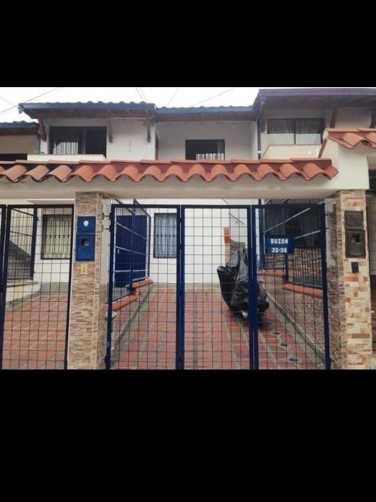 casa en venta ganga en envigado-manga azul