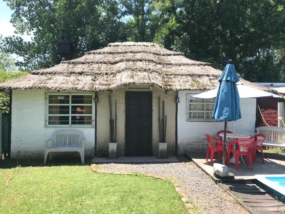 casa en venta - general rodríguez