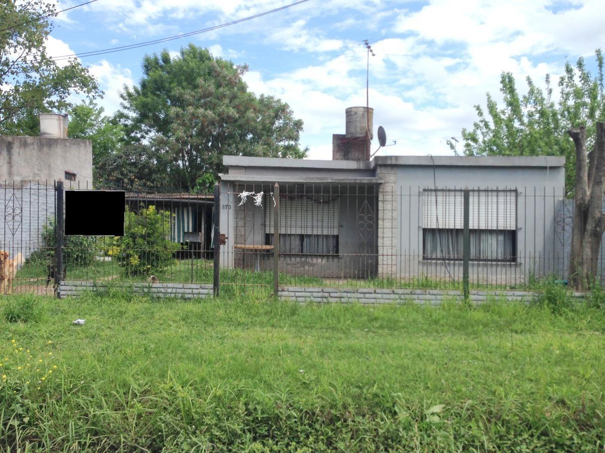 casa en venta - general rodriguez - (ref.2124)