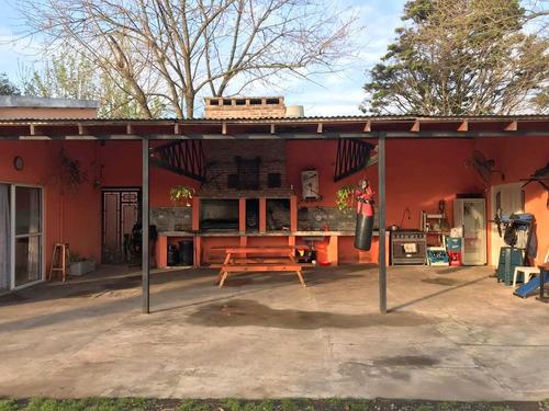 casa en venta - general rodriguez - (ref.2215)