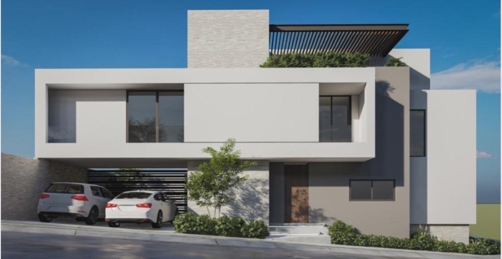 casa en venta horizontes recidencial