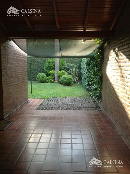 casa en venta housing - villa belgrano.