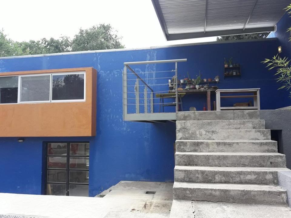 casa en venta icho cruz