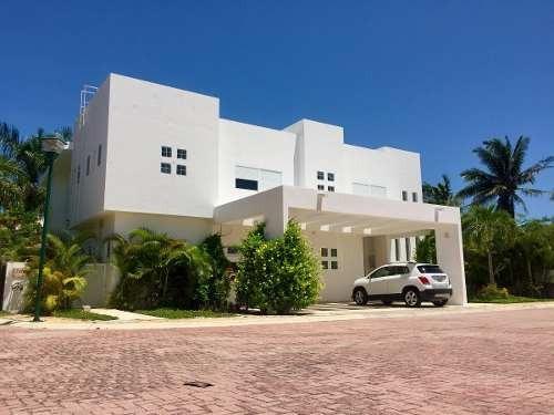 casa en venta - isla dorada cancùn