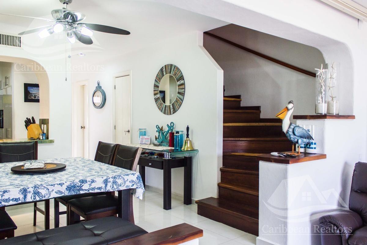 casa en venta isla dorada cancun/zona hotelera