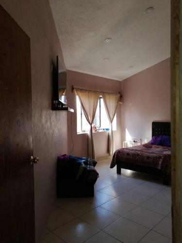 casa en venta, iztapalapa, mexico