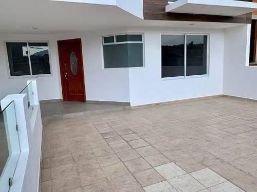 casa en venta jardines de bellavista, tlalnepantla.