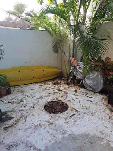 casa en venta - jardines de bonampak -