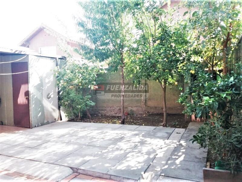 casa en venta, jardines de la viña