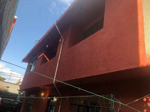 casa en venta jardines de san lorenzo iztapalapa méxico