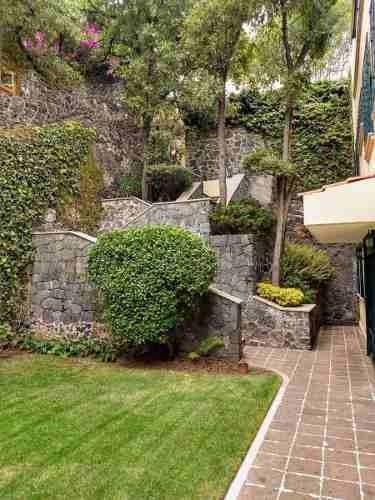 casa en venta jardines  del ajusco