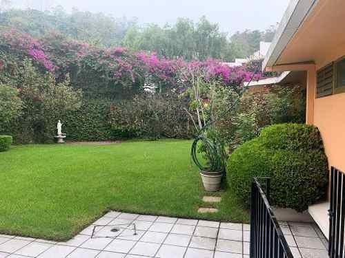 casa en venta jardines del pedregal, perisur