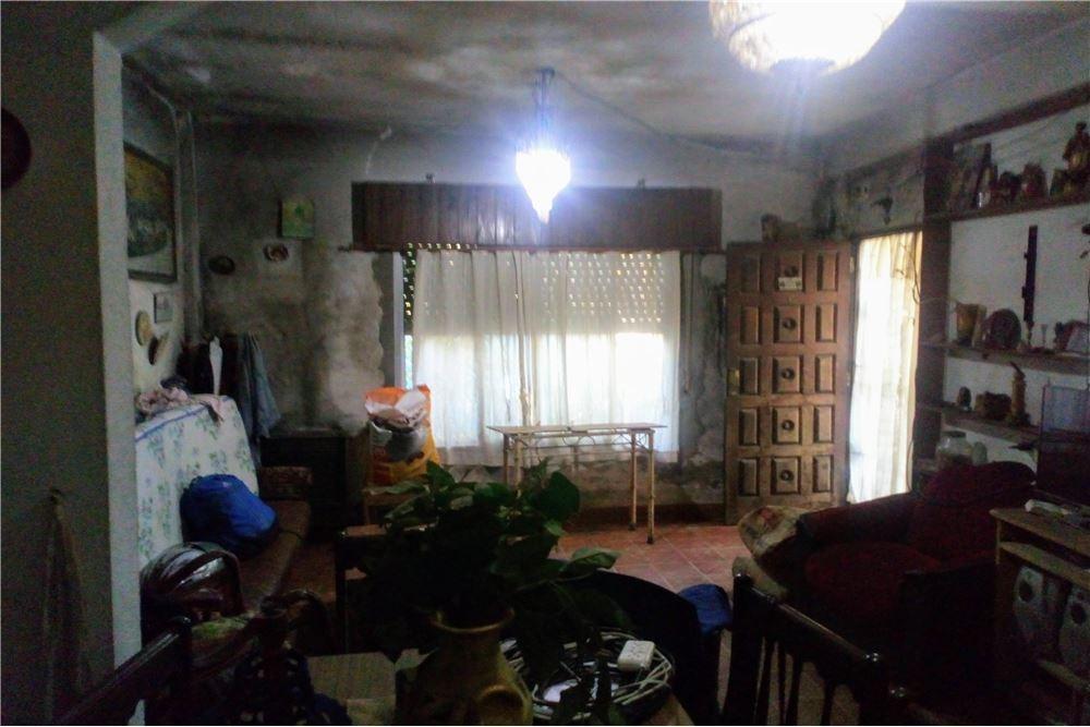 casa en venta jose c paz 3 amb a restaurar + depto